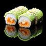 De Gouden Wok Maki Sushi