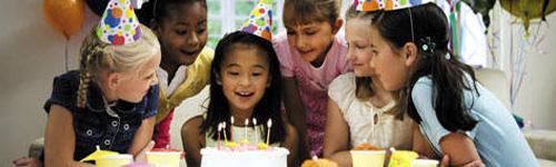 Gouden Wok Hazerswoude - verjaardag vieren